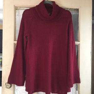 Cashmere sweater by Coldwater Creek NWOT